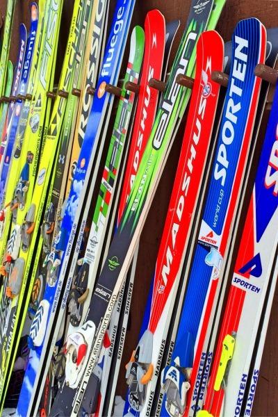 skis 400